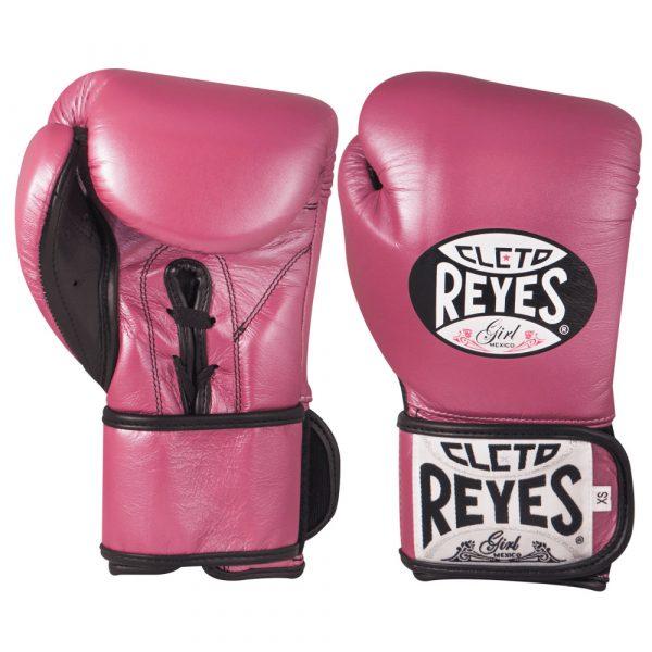 Guantes de entrenamiento rediseñados, rosa