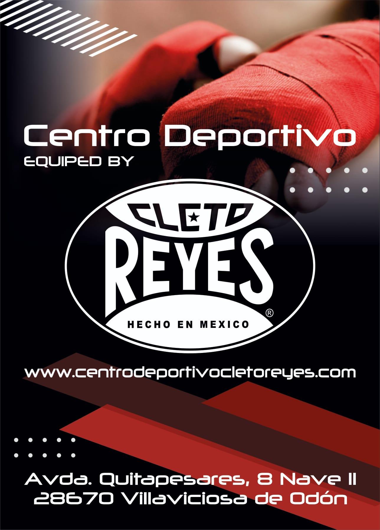 Centro Deportivo Cleto Reyes